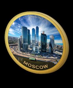 Шоколад Москва Сити