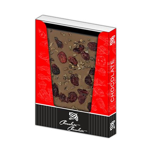 Шоколад ручной работы в Москве Дилан