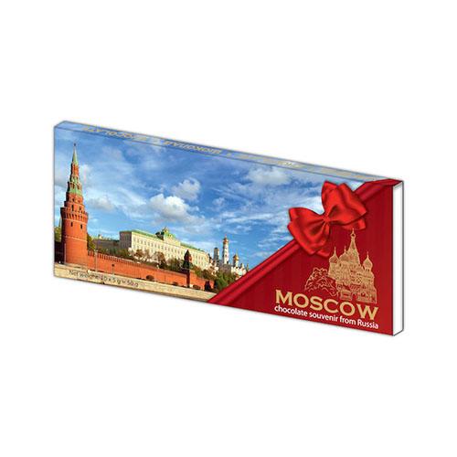 Шоколад Кремль Дилан