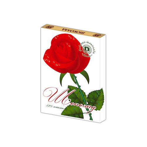 Шоколад Цветы Дилан+
