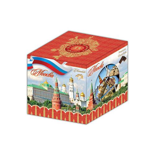 Кубик Москва сувенирная
