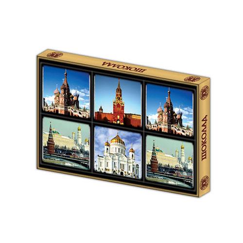Современная Москва 10г х 6шт