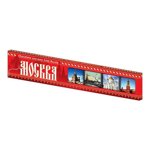 Сувенир Москва 10г Дилан