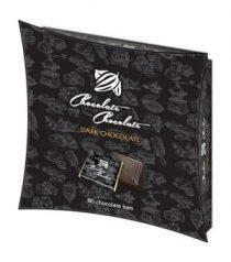 Шоколадная подушка