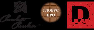 Шоколадная фабрика Глобус Про