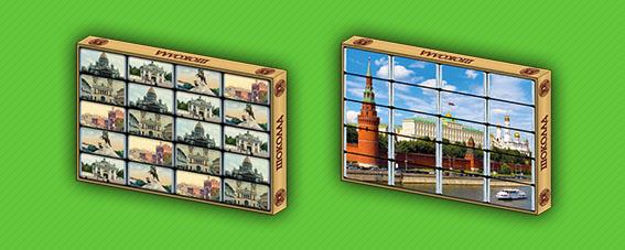 Шоколадные подарки и сувениры в Москве и Санкт-Петербурге от Глобус Про