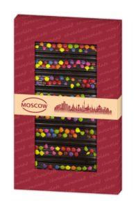 Сувенир гурмэ sweetfactory глобус про roki chocolate москва