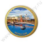 Кремль шоколад ROKI chocolate