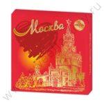 Сувенирный шоколад Москва 5г х 16шт