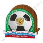 Футбол подарок сувенир